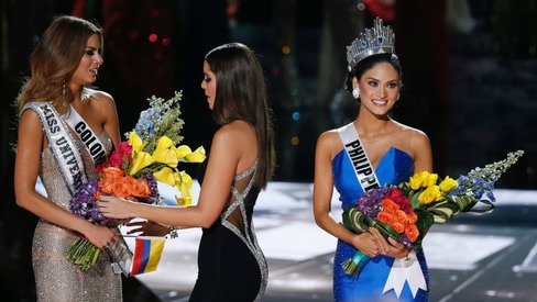 Five lingering questions about Steve Harvey's Miss Universe disaster