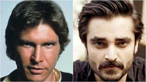 What if Star Wars was made in Pakistan?