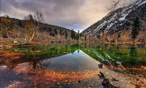 16 Pakistani tourist spots you must visit in 2016