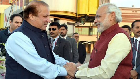 Top tweets: The lowdown on Modi's trip to Pakistan, as narrated by social media