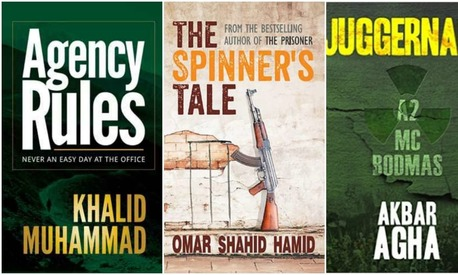 Thrillers: How a neglected genre helped Pakistani fiction get its groove back in 2015