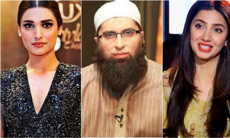 10 notable quotes that defined Pakistan's entertainment scene in 2015