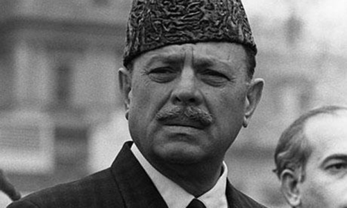 Fifty years ago today: Ayub to visit Kabul to thank for support in 1965 war