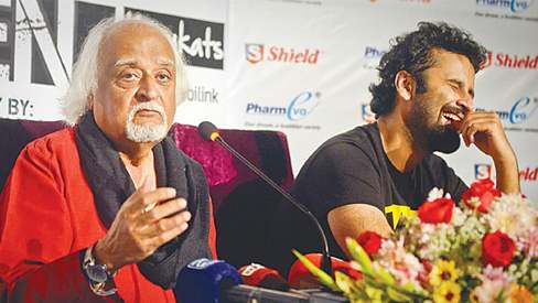 In theatre: Anwar Maqsood's 'Siachen' to come to Karachi on January 1