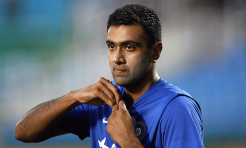 'Doosra' impossible to bowl without bending arm: Ashwin