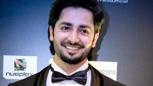'You have to be exclusive when you're in the movies': Danish Taimoor on his film career