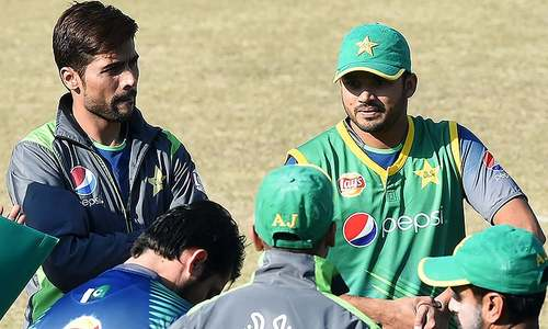 I am sure fans will love me: Mohammad Amir
