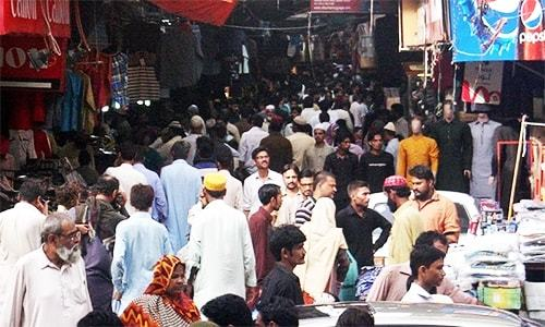 Population census to be held in March