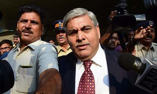 Indian Supreme Court committee suggests sweeping changes in BCCI