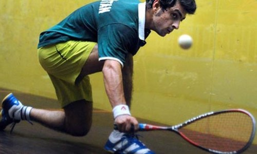 Will Pakistan see another Jahangir Khan?