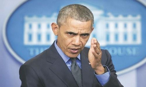 Obama's gun control options each have legal pitfalls