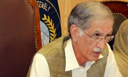 KP govt to hold multi-party conference on CPEC