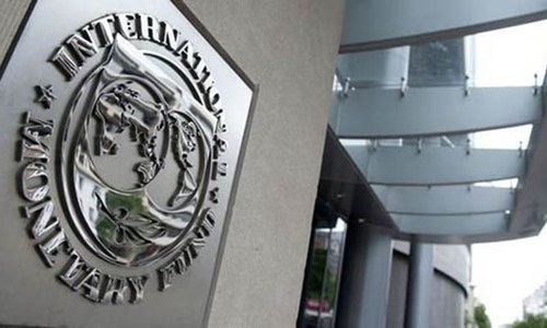 Despite PIA hitch, talks with IMF appear on track