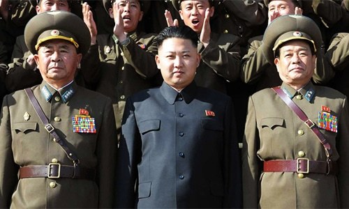 N. Korea claims 'successful' hydrogen bomb test