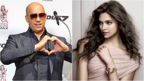 Confirmed: Deepika to head to Hollywood with XXX — Xander Cage Returns