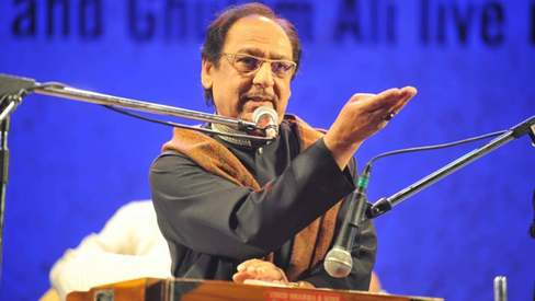 Ghulam Ali to perform in Kolkata on January 12