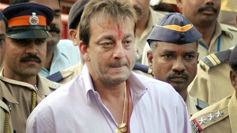 Sanjay Dutt to be released from jail on February 27