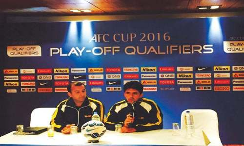 Transfer gaffe leaves K-Electric facing AFC Cup expulsion
