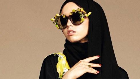#DGABAYA: D&G unveils discreet designs for Muslim women