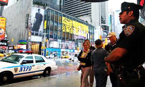 Reforms to protect New York Muslims from discriminatory surveillance