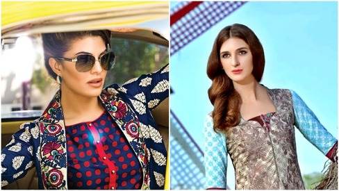 Zainab Chottani vs Sanam Chottani: Do textile mills invent designers to boost sales?