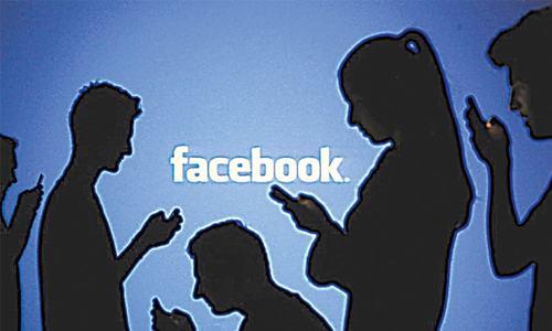How Facebook spreads falsehoods and paranoia