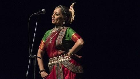 I think Muslim men see my dancing as a challenge to them, says Sheema Kermani