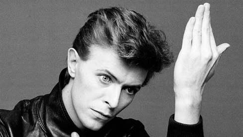 Legendary David Bowie dies at 69