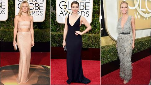 Golden Globes 2016: Who won the red carpet?