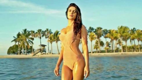 Next on Priyanka's agenda: Be a Baywatch babe!