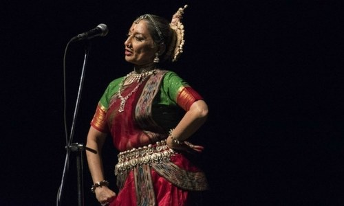 I think Muslim men see my dancing as a challenge to them, says Sheema Kermani