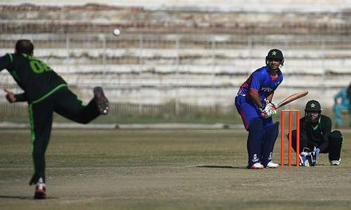 Butt continues impressive run as Waqar hints at opportunity