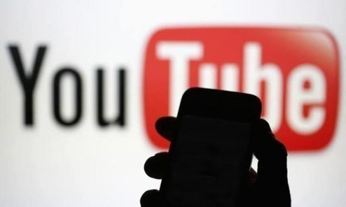 Youtube turns 'local' for Pakistan