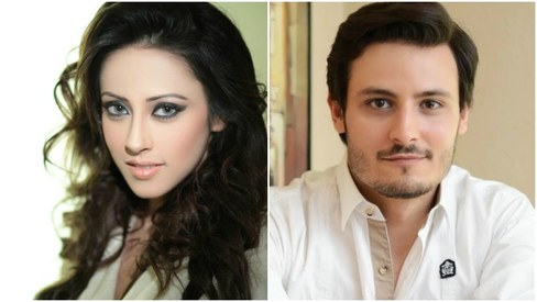 Ainy Jaffri and Osman Khalid Butt to star in Haissam Hussain's film