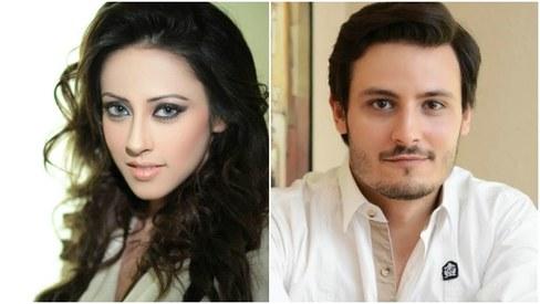 Ainy Jaffri and Osman Khalid Butt to star in Haissam Hussain's film