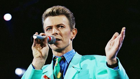 Questions linger over death of music icon Bowie