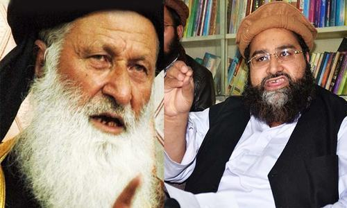 Clerics come to blows at CII meeting