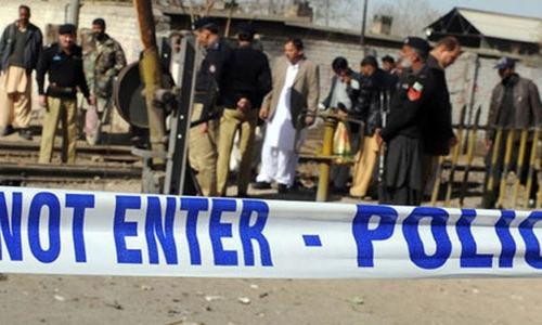 Blast near Quetta polio centre kills 14; TTP claims responsibility