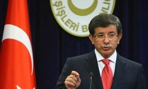 Istanbul suicide bomber entered Turkey as a refugee: Turkish PM