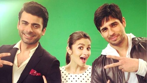 Thought you were following Fawad Khan on Instagram? You were wrong!
