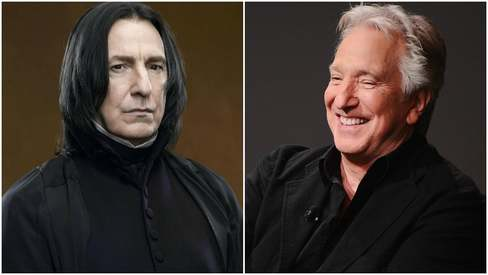 Alan Rickman of Harry Potter fame dies at 69