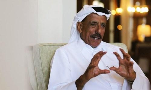 Gulf money would quit US if Trump wins: UAE billionaire