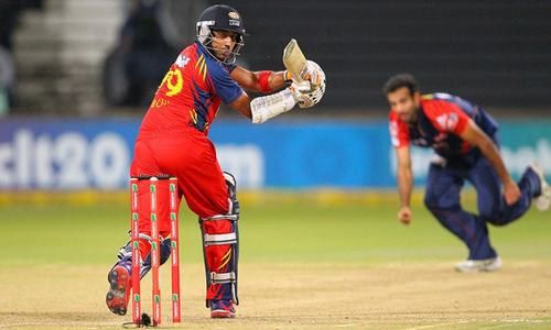 Former South Africa all-rounder charged with match-fixing