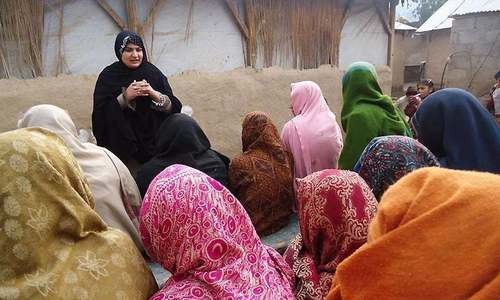 Swat as a centre of female education