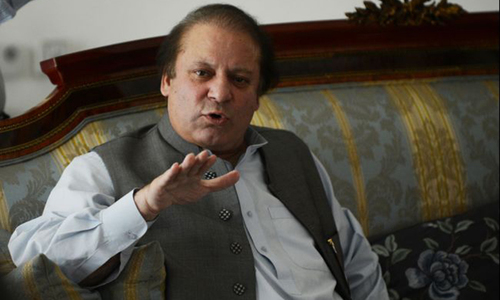 PM Nawaz vows to eradicate honour killings after Oscar nod