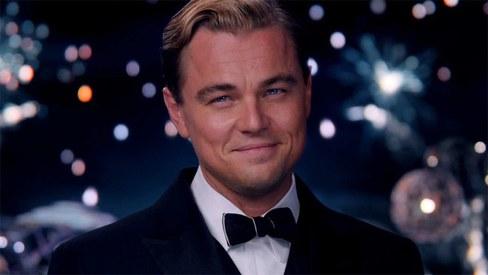 DiCaprio has 'no nerves' over Oscar nomination