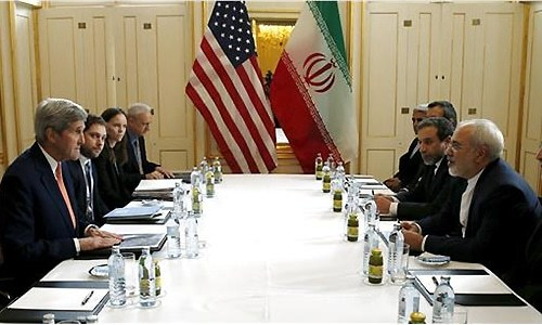 Nuclear sanctions lifted as Iran and US agree on dramatic prisoner swap