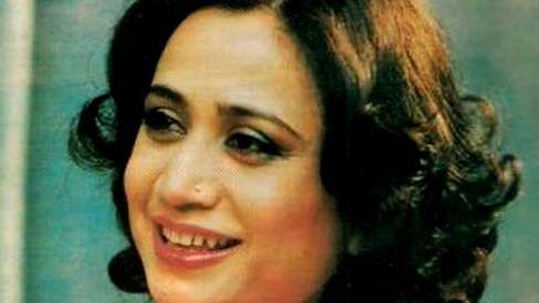 'Parveen's poetry had metaphor of death much before her passing away'