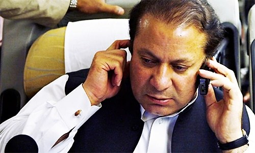 Islamabad's 'Mayor-to-be' has PM on speed dial