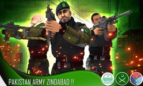 Review: This Army Public School attack game fails on every front